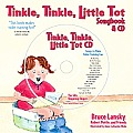 Tinkle Tinkle Little Tot The Toilet Training Songbook & CD With Songs to Make Toilet Training Fun