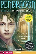 Pendragon 01 Merchant Of Death
