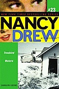 Nancy Drew: Girl Detective #23: Troubled Waters Cover