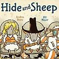 Hide-And-Sheep