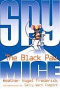 Spy Mice 01 Black Paw