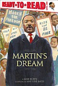 Martin's Dream (Ready-To-Read - Level 1)