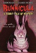 Bunnicula: A Rabbit-Tale of Mystery (Bunnicula)