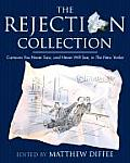 Rejection Collection Volume 1 Cartoons You Never Saw & Never Will See in the New Yorker