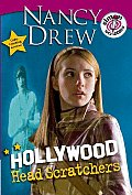 Nancy Drew: Hollywood Head Scratchers with Jewelry