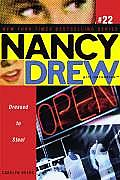 Nancy Drew: Girl Detective #22: Dressed to Steal Cover