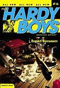 Hardy Boys: Undercover Brothers #16: Bayport Buccaneers