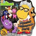 Monster Halloween Party (Backyardigans)