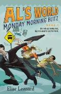 Al's World #01: Monday Morning Blitz Cover