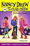 Nancy Drew and the Clue Crew #06: The Fashion Disaster