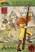 Earth Kingdom Chronicles The Tale of Aang With 3 D GlassesWith Booklet