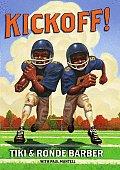 Kickoff! (Paula Wiseman Books)
