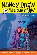 Nancy Drew & The Clue Crew 09 Halloween Hoax