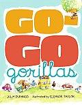 Go-Go Gorillas