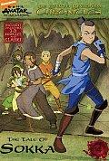 The Earth Kingdom Chronicles: The Tale of Sokka