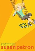 Lucky Breaks Cover