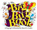 The Big Bug Book: A Pop-Up Celebration by David A. Carter Cover