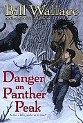 Danger On Panther Peak