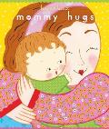 Mommy Hugs Cover