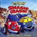 Trucktown Smash Crash