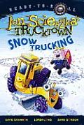 Snow Trucking