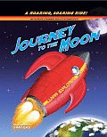 Journey to the Moon: A Roaring, Soaring Ride!