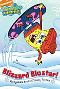 Blizzard Bluster Spongebobs Book of Frosty Funnies