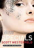 Specials (Uglies Trilogy) Cover