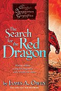 Imaginarium Geographica 02 Search for the Red Dragon