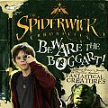 Spiderwick Chronicles Beware the Boggart Jared Graces Guide to Defense Against Fantastical Creatures