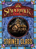 Stained Glass Book (Spiderwick Chronicles)