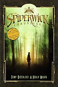 Spiderwick Chronicles Cycle 1 The Field Guide The Seeing Stone Lucindas Secret The Ironwood Tree The Wrath of Mulgarath