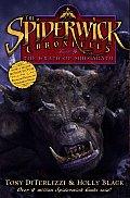 Spiderwick Chronicles 05 Wrath Of Mulgra