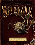 The Chronicles of Spiderwick: A Grand Tour of the Enchanted World, Navigated by Thimbletack