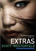Extras (Uglies Series) Cover