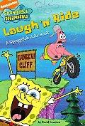 Laugh 'n' Ride: A SpongeBob Joke Book (Nick Spongebob Squarepants)