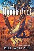 Legend Of Thunderfoot