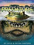 Predators A Pop Up Book with Revolutionary Technology