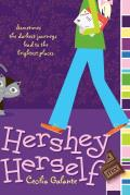 Hershey Herself Cover