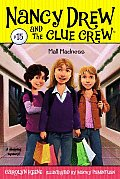 Nancy Drew & The Clue Crew 15 Mall Madness