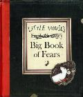 Little Mouse's Big Book of Fears Cover