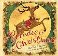 Reindeer Christmas (Paula Wiseman Books)