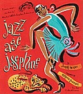 Jazz Age Josephine Dancer Singer Whos That Who Why Thats Miss Josephine Baker to You