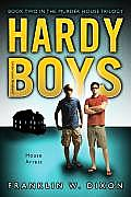 Hardy Boys Undercover Brothers House Arrest