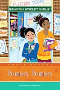 Beacon Street Girls #05: Promises, Promises Cover