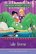 Beacon Street Girls 06 Lake Rescue