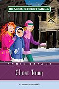 Beacon Street Girls 11 Ghost Town