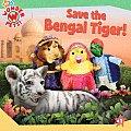 Save The Bengal Tiger