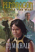 Pendragon #01: Book One of the Travelers Cover