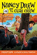 Nancy Drew & the Clue Crew #16: Thanksgiving Thief